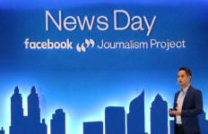 Ada 96 Juta Orang Indonesia Berbagi di Facebook - JPNN.com