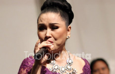 Titi DJ Lebih Ramping, Ini Rahasianya! - JPNN.com