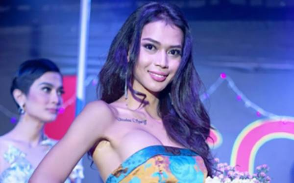 Heboh Ratu Waria Thailand, Berikut 8 Selebritas Indonesia jadi Transgender - JPNN.com