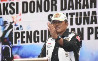 Imbas Kasus Pengendara Moge Arogan, HDCI Keluarkan 7 Instruksi Tegas, Simak Nih - JPNN.com