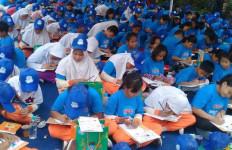 Ayo, Dukung Ortu Tumbuhkan Kegemaran Menulis Anak Sejak Dini - JPNN.com