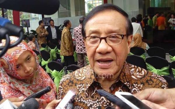 Idulfitri Momentum Tepat Jokowi dan Prabowo Bertemu Perlihatkan Kerukunan - JPNN.com