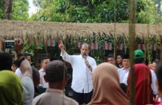 Temui Petani di Batang, Marwan Serukan Reforma Agraria - JPNN.com