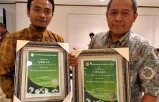 Semen Indonesia Dapat Penghargaan dari Kementerian ESDM - JPNN.com