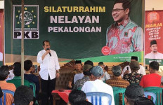 Makin Kesulitan, Nelayan Pekalongan Mengeluh ke Marwan - JPNN.com