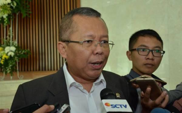 Apakah PPP Tolak Revisi MD3 karena tak Dapat Kursi Pimpinan? - JPNN.com