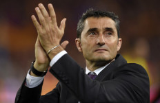 Barcelona Disebut Sudah Sepakati Kontrak 2 Tahun dengan Pelatih Baru - JPNN.com