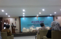 Dirjen Udara Sebarkan Virus Keselamatan Penerbangan pada Mahasiswa - JPNN.com