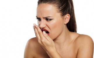 Benarkah Stres Memicu Bau Mulut? - JPNN.com
