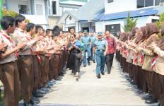 TNI AL dan KKP Gelar Festival Gerakan Makan Ikan - JPNN.com