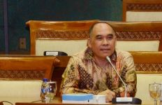 Pengawasan Bank Dikembalikan ke BI? Hergun Gerindra Bilang Begini - JPNN.com