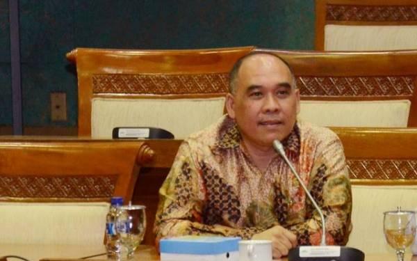 Suryo Utomo Dapat Peringatan dari Anak Buah Prabowo Subianto - JPNN.com