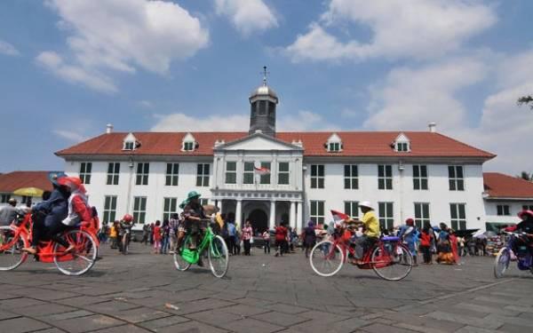 Indonesia Masuk Destinasi Favorit Wisatawan Muslim Milenial - JPNN.com