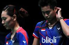 Tontowi Ahmad/Gloria Widjaja Kalah, Indonesia 0-1 India - JPNN.com
