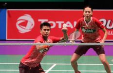 Tontowi dan Gloria Mengaku Salah... - JPNN.com