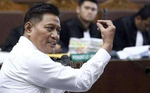 Ahli Kubu Novanto Anggap Sprindik KPK Tak Sah - JPNN.com