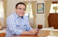 Anas Kembalikan Formulir ke PDIP, Wouw! - JPNN.com