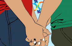 Tawarkan Jasa Terapis Gay Via Medsos, Zainal Dijemput Polisi - JPNN.com