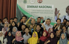 Ajak Nahdiyin Muda di Jateng Kompak dukung Marwan - JPNN.com