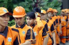 Jubir Anies-Sandi Bantah Ada Rencana Kurangi Jumlah Pasukan Oranye - JPNN.com