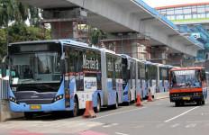 Targetkan Transjakarta Angkut 231 Juta Penumpang selama 2019 - JPNN.com