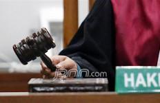 Bunuh Istri dan Anak dengan Kapak, Didi Dipenjara Seumur Hidup - JPNN.com