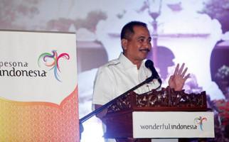 Menpar Arief Berharap Sail Sabang 2017 Sejahterakan Rakyat - JPNN.com