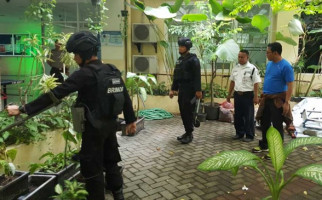 Adakah Kaitan Teror Bakar Mobil dengan Fake Bomb di Cilacap? - JPNN.com