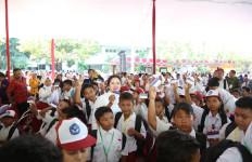 Menko PMK Luncurkan Program Revitalisasi SMK di Surakarta - JPNN.com