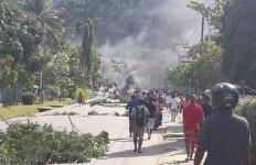 TNI Pastikan Tak Ada Yang Sengaja Bakar Kitab Suci - JPNN.com