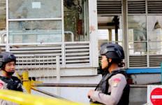 Bom Kampung Melayu, Politikus Gerindra Soroti Kinerja Badan Kesbangpol DKI - JPNN.com