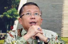 Koalisi Jokowi Belum Sepakati Jabatan Ketua MPR buat Golkar, Ini Sebabnya - JPNN.com