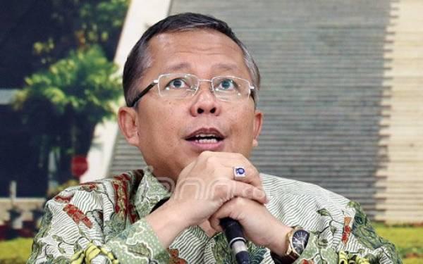 Jokowi Siap Bertemu, Arsul Sani: Sekarang Tergantung Prabowo - JPNN.com