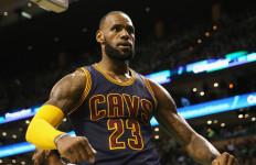 Ini Alasan LeBron James Pantas Disebut Superstar - JPNN.com