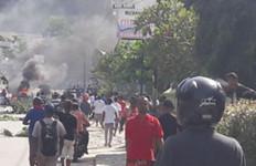 Oknum TNI jadi Tersangka Dugaan Pembakaran Kitab Suci - JPNN.com