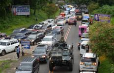 Perang dengan Filipina, Puluhan Militan Maute Tewas, Termasuk dari Indonesia - JPNN.com