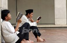 Banjarbaru Gelar #PesonaRamadan dengan Tadarus Puisi dan Silaturahmi Sastra - JPNN.com