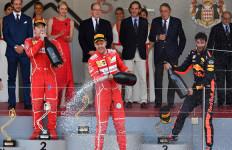 Cek Klasemen Sementara F1 Setelah GP Monaco - JPNN.com