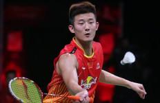 Chen Long Bawa Tiongkok Unggul 2-1 Atas Korsel - JPNN.com