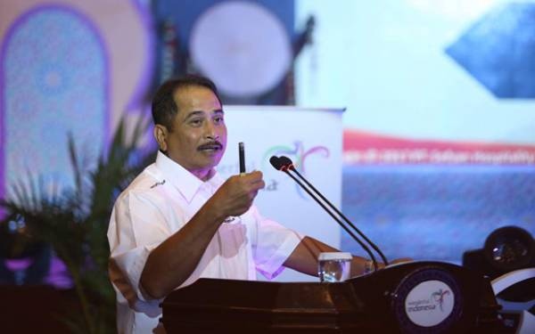 Mudik Seru Menpar Arief Yahya Berujung Manis di Diaspora Banyuwangi - JPNN.com