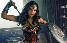 Film Wonder Woman: Kesatria tak Terkalahkan - JPNN.com