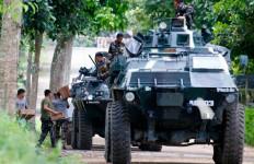 Dua Bom Meledak di Pusat Kota, Puluhan Tentara Jadi Korban - JPNN.com