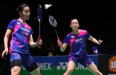 Chang/Lee Paksa Tiongkok Mainkan Partai Kelima Final Piala Sudirman - JPNN.com