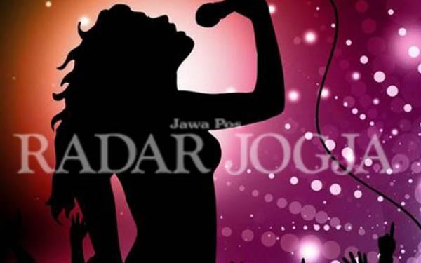 LC Karaoke sedang Mandi, Tedi Langsung Beraksi - JPNN.com