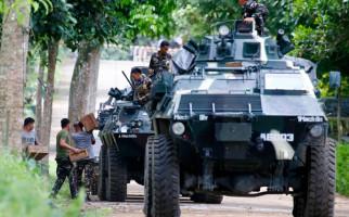 Kampus Dimasuki Tentara, Mahasiswa Murka - JPNN.com