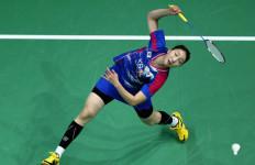 Final Piala Sudirman: Tiongkok dan Korsel Masih 1-1 - JPNN.com