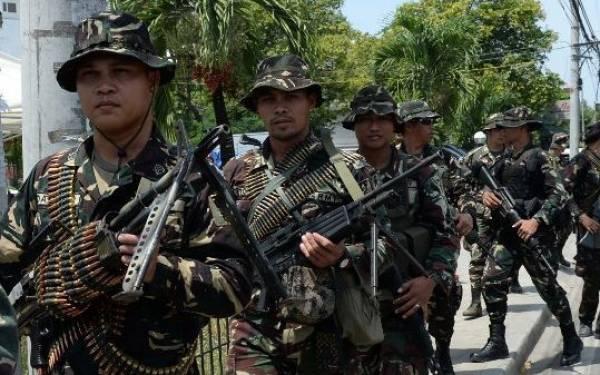 Pertempuran Sengit, Hapilon Kabur dari Marawi, Sang Pastor Masih Hidup - JPNN.com