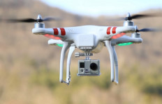 DJI Luncurkan Drone Mungil Murah - JPNN.com