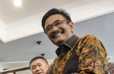 Begini Saran Pak Djarot Terkait Polemik Anggaran Pemprov DKI Jakarta - JPNN.com
