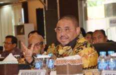 Pesan Habib Aboe di HUT ke-74 Polri: Jangan Menegakkan Hukum karena Pesanan - JPNN.com